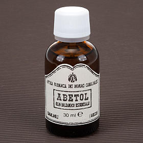 Abetol essential oil (30 ml) Camaldoli s2