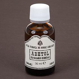 Abetol, huile balsamique 30 ml s2