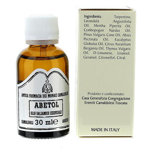 Abetol 30 ml 4