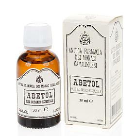 Produkty lecznicze kojące: Abetol olejek balsamiczny 30 ml Kameduli