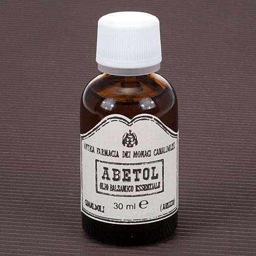 Abetol essential oil (30 ml) Camaldoli 2
