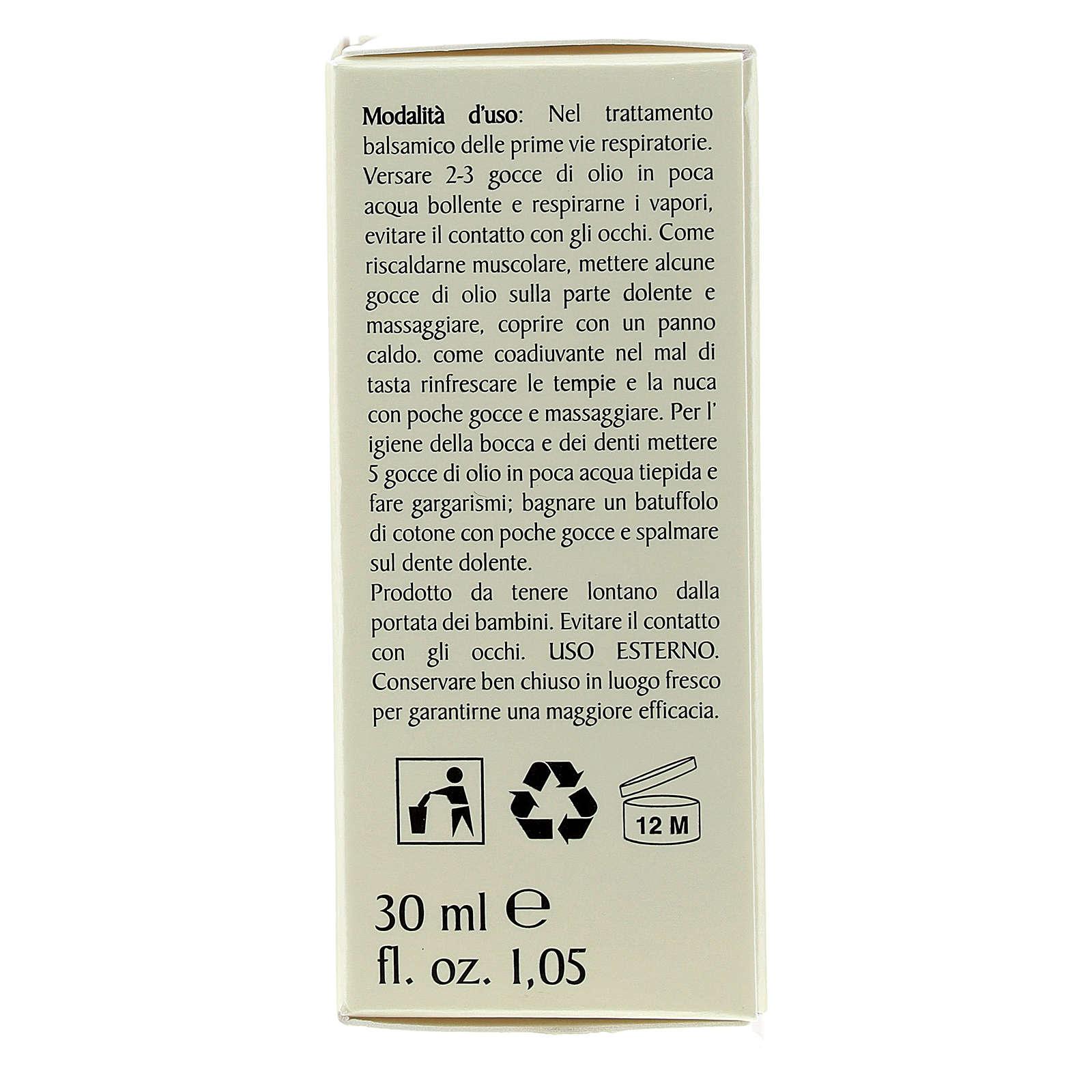 Aceite Japonés 30 ml 4