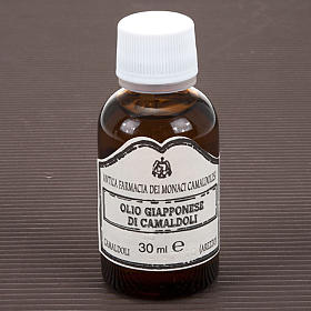 Japanese essential Oil (30 ml), Camaldoli s2