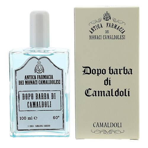 Płyn po goleniu Camaldoli 100 ml 1