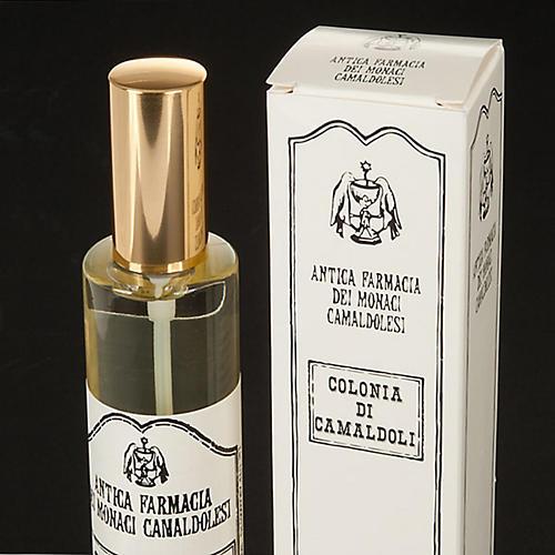 Camaldoli Eau de Cologne (100 ml) 2
