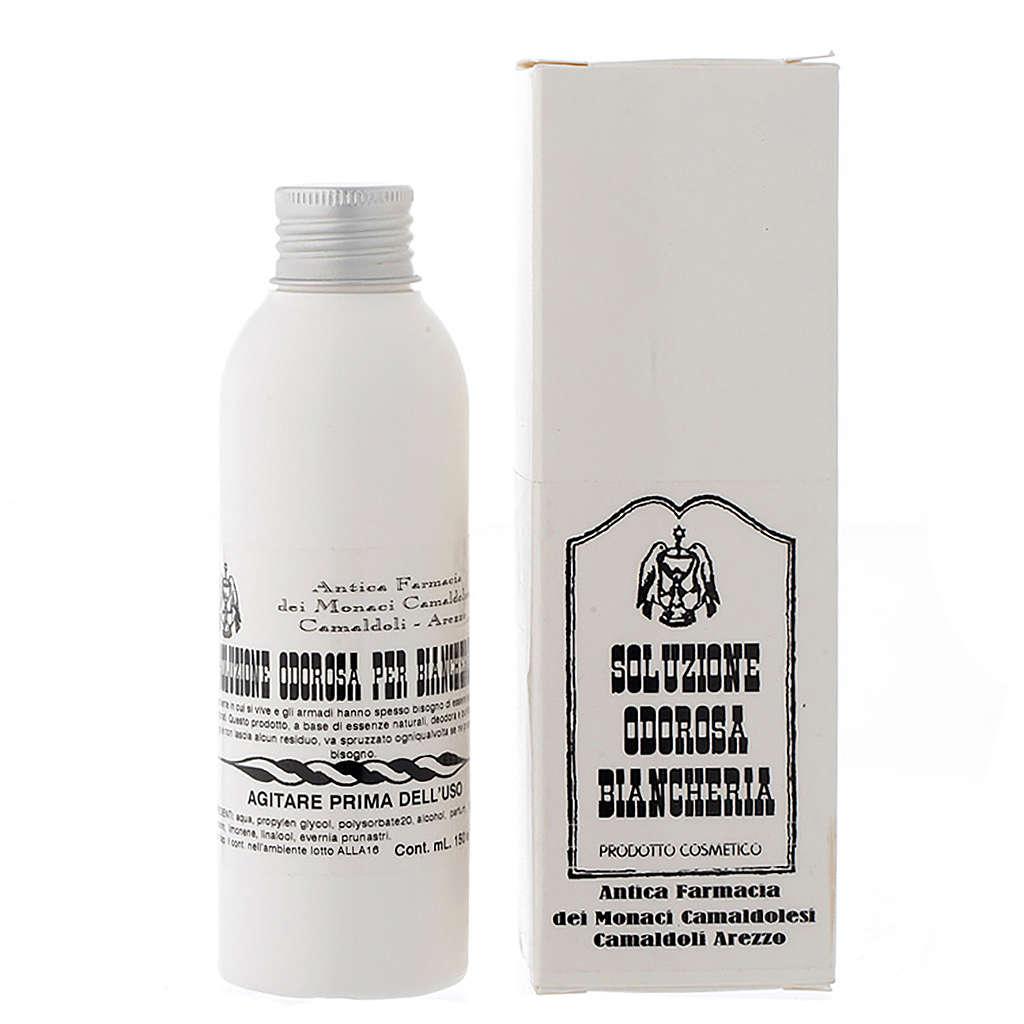 Soluzione odorosa biancheria 4