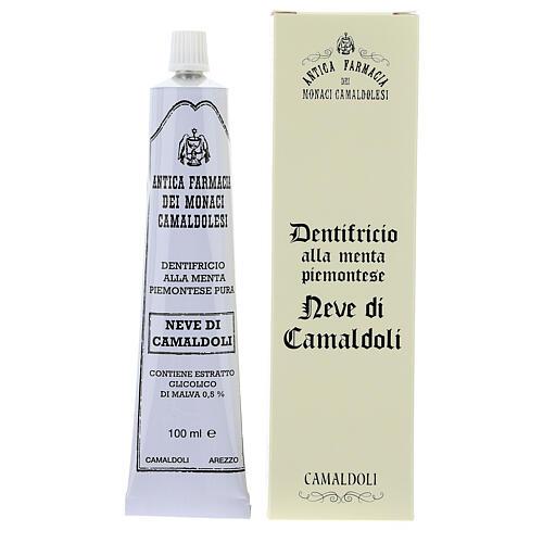 Dentifricio Neve di Camaldoli  100 ml 1