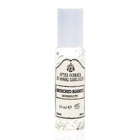Déodorant, musc blanc, 10 ml s1