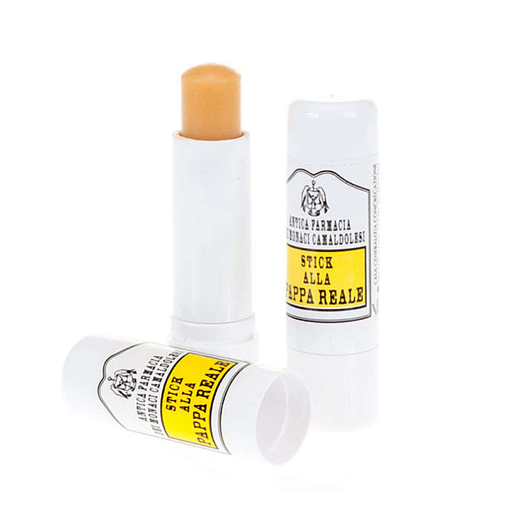 Camaldoli Royal Jelly Lip Balm ( 5ml) 4