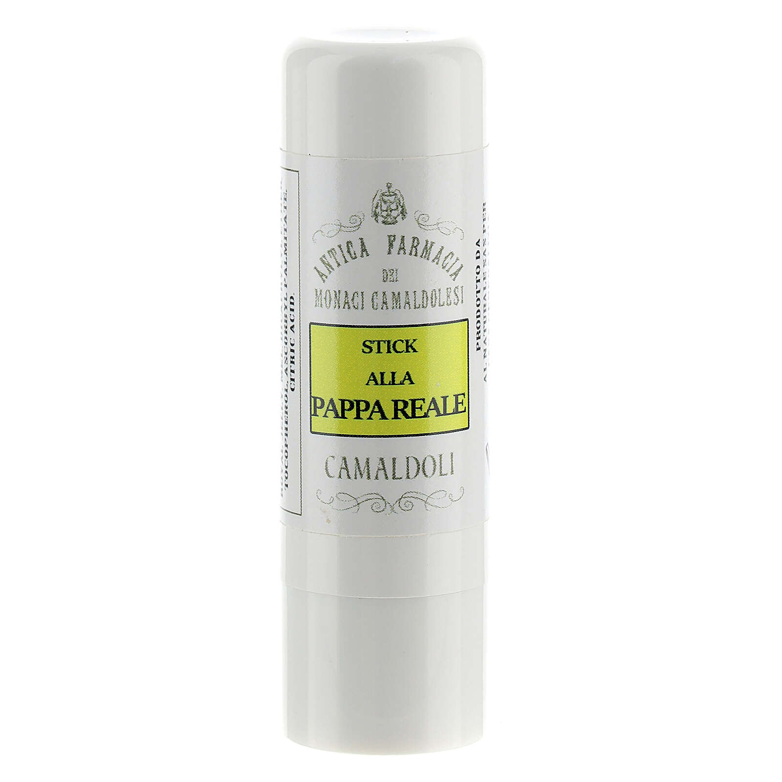 Stick Labios Jalea Real (5ml) 4