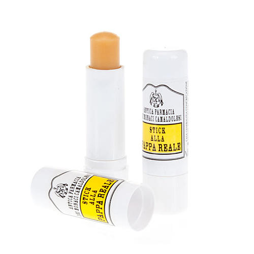 Camaldoli Royal Jelly Lip Balm ( 5ml) 1