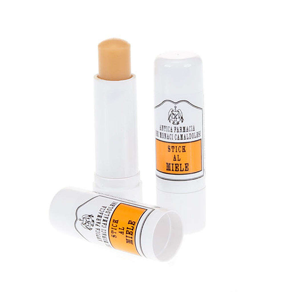 Camaldoli Honey Lip Balm (5 ml) 4