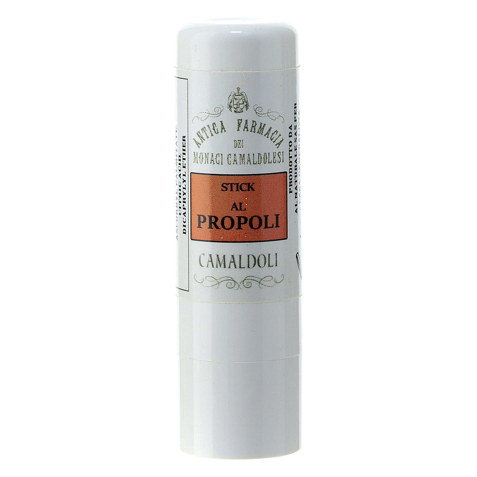 Camaldoli Bee Propolis Lip Balm (5 ml) 4