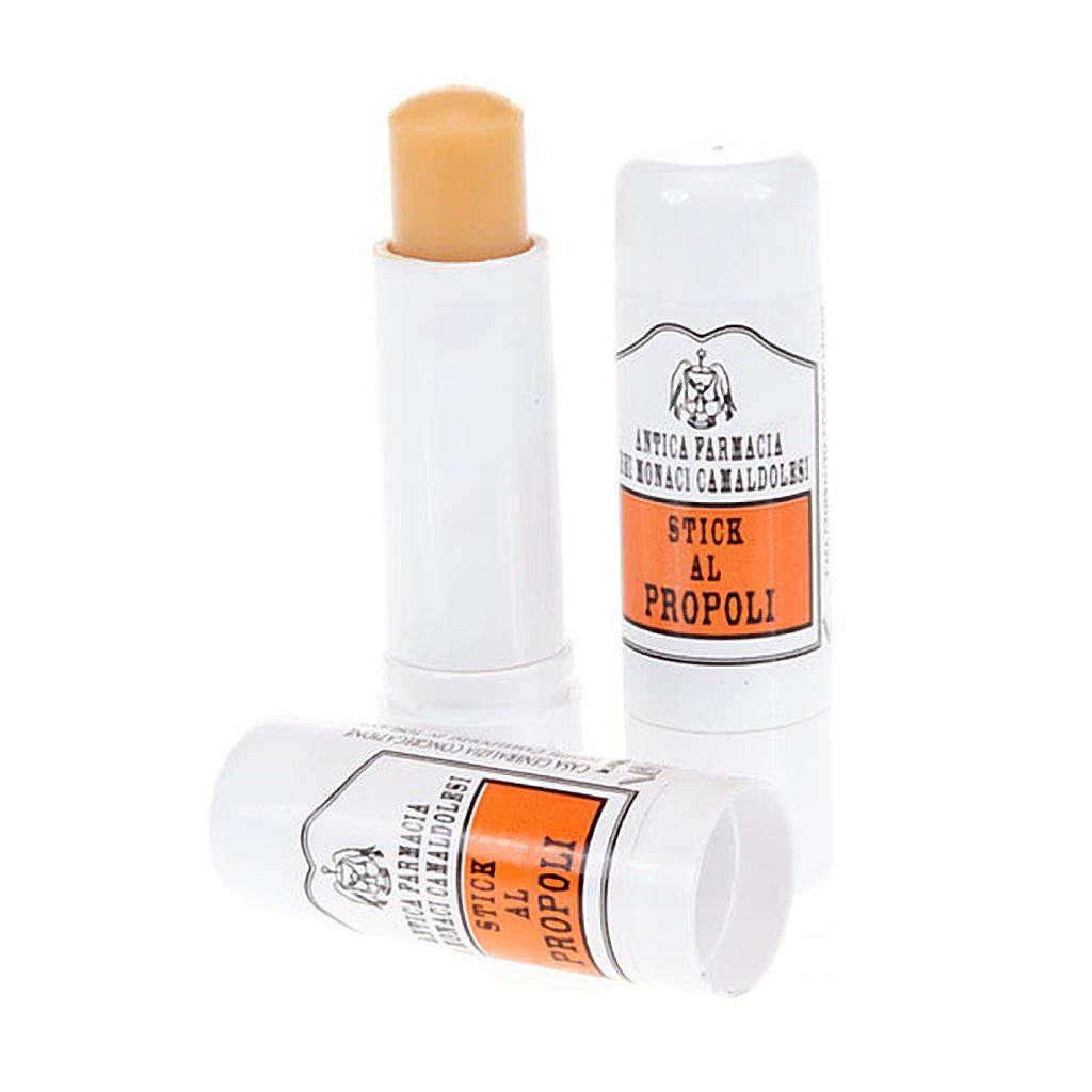 Stick lèvre à base de propolis, 5 m 4