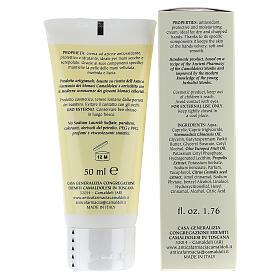 Camaldoli Bee Propolis Hand Cream (50 ml) s4