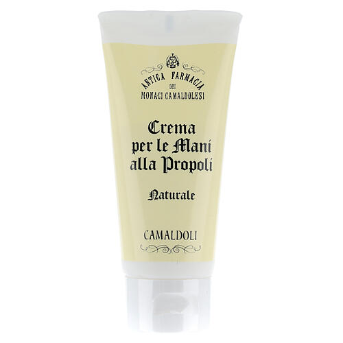 Camaldoli Bee Propolis Hand Cream (50 ml) 2