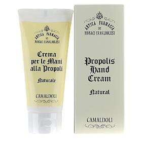 Crème pour les main, Propolis, 50ml s1