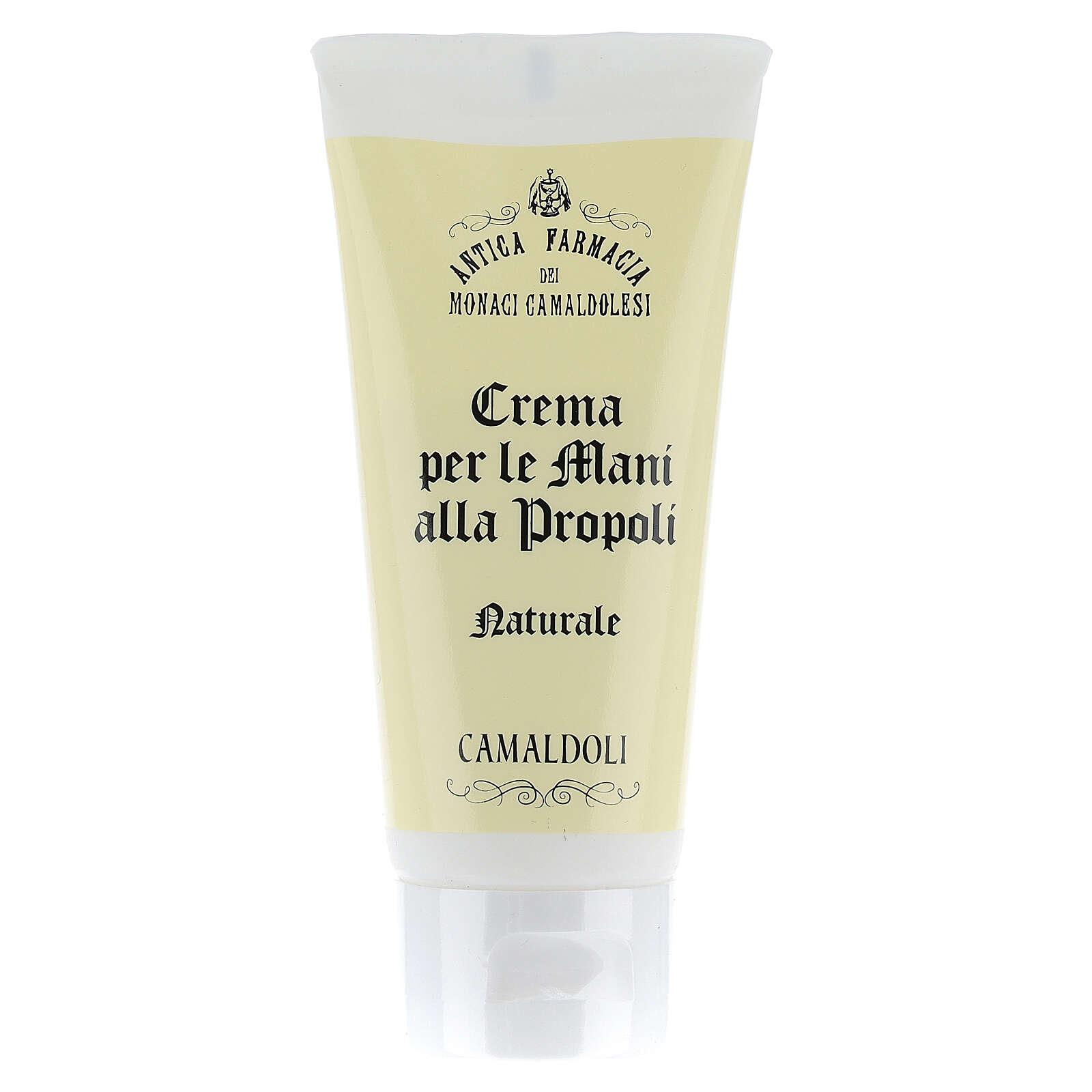 Crema per le Mani ai Propoli 50 ml 4