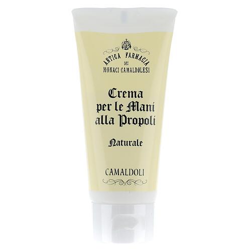 Crema per le Mani ai Propoli 50 ml 2
