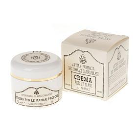 Produkty lecznicze kojące: Krem do rąk z propolisem Kameduli 50 ml