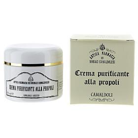 Crème purifiante à la propolis, 50ml s1