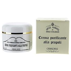 Crema Purificante ai Propoli 50 ml s1