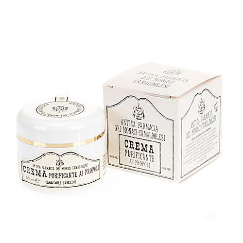Crema Purificante ai Propoli 50 ml 1