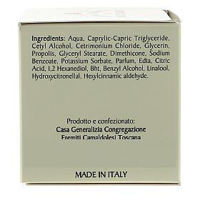 Camaldoli Purifying Bee Propolis Cream (50ml) s3