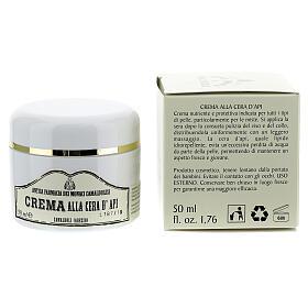 Bienenwachs-Creme (50ml) s2