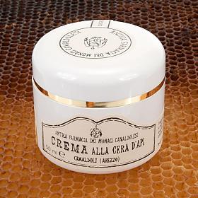 Crème à la cire d'abeille Camaldoli, 50ml s2