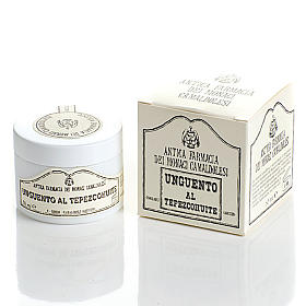 Heilprodukte und Gesundheitsprodukte: Heilsalbe mit Tepezcohuite (50 ml)