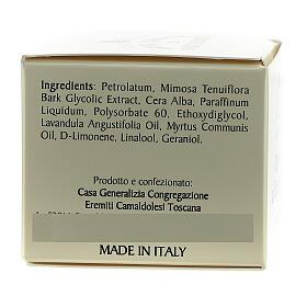 Camaldoli Tepezcohuite Balsam (50 ml) s3