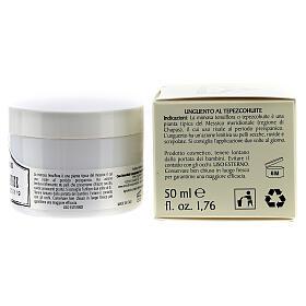 Ungüento de Tepezcohuite (50 ml) s2