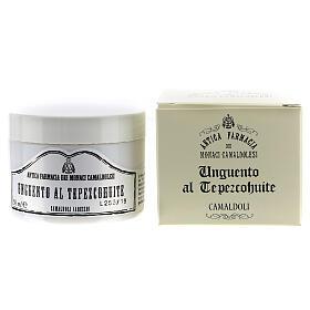 Pommade au Tepezcohuite (50 ml) s1