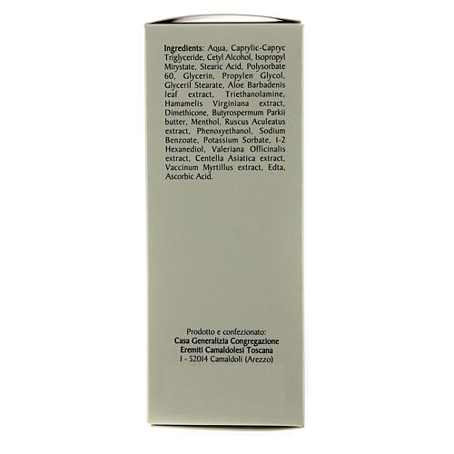 Crema Gambe e Piedi  200 ml 3