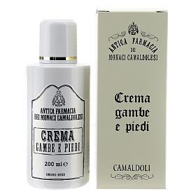 Camaldoli Legs and Feet Cream (200 ml) s1