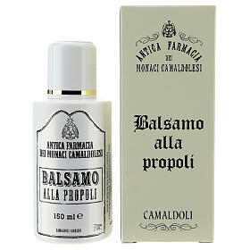 Camaldoli Bee Propolis Hair Balsam (150 ml) s1