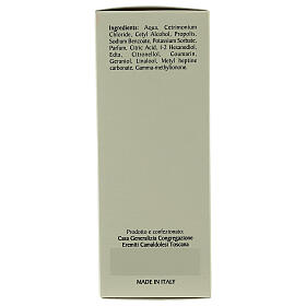 Camaldoli Bee Propolis Hair Balsam (150 ml) s3
