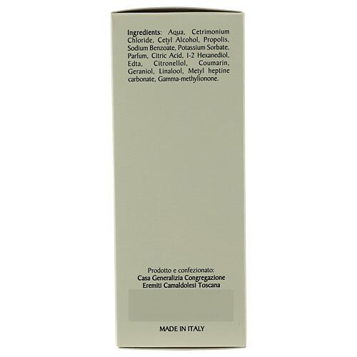 Camaldoli Bee Propolis Hair Balsam (150 ml) 3