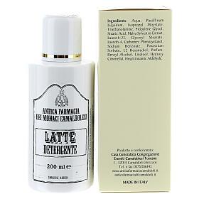 Leche Detergente (200 ml) s4
