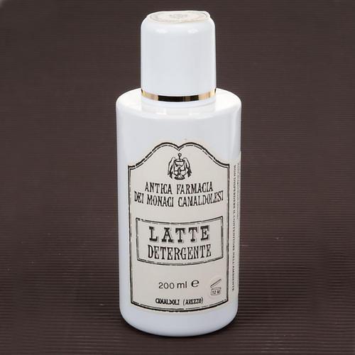 Leche Detergente (200 ml) 2