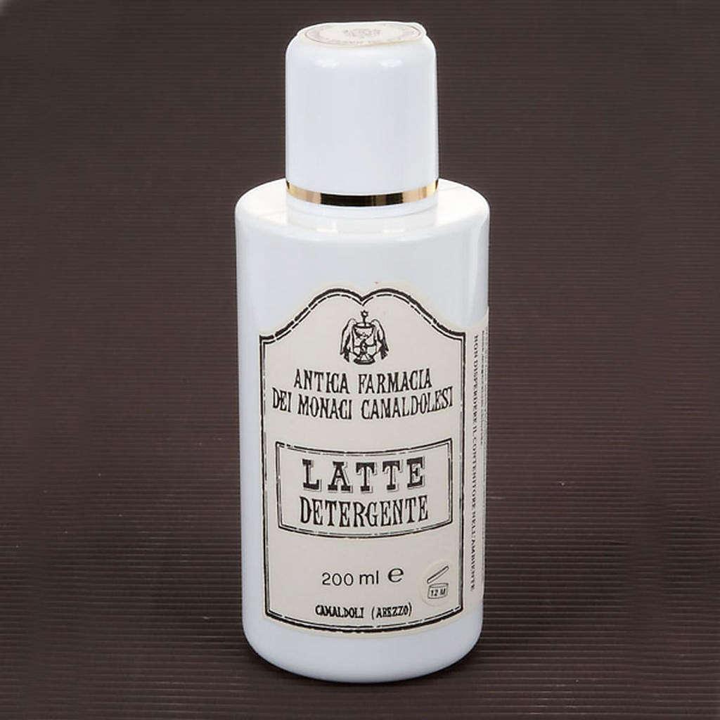 Latte Detergente 200 ml 4