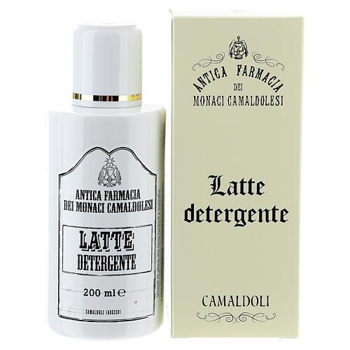 Mleczko oczyszczające Camaldoli 200 ml 1