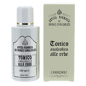 Tonico Analcolico alle Erbe 200 ml s1