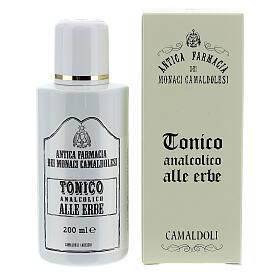 Camaldoli Alcohol-free Herbal Lotion (200 ml) s1