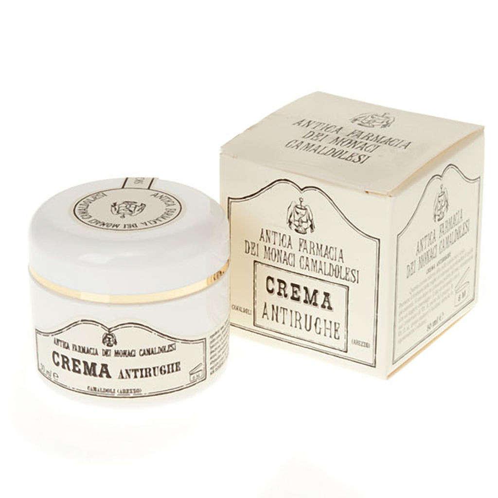 Camaldoli Anti-wrinkle Cream (50 ml) 4