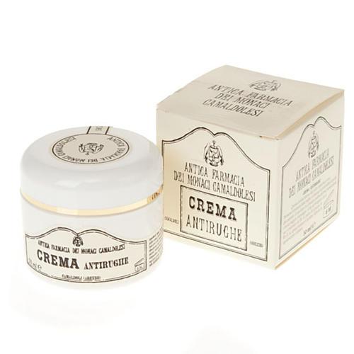 Crema Antirughe 50 ml 1