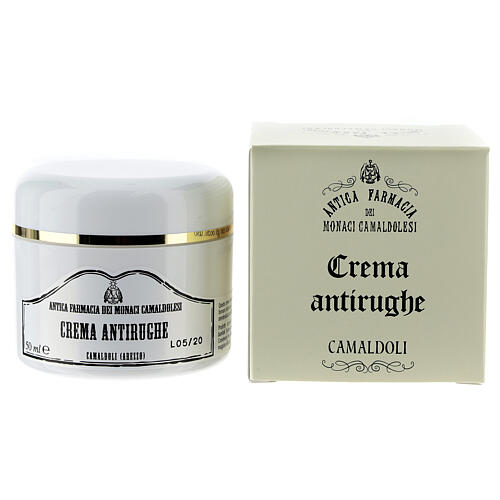 Creme anti-rugas Camaldoli 50 ml 1