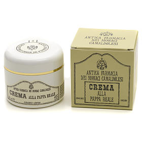 Face and lips care: Camaldoli Royal Jelly Cream (50 ml)