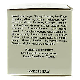 Camaldoli Deep Moisturizing Cream (50 ml) s3
